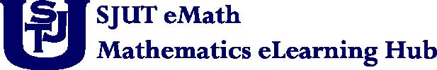 SJUT eMath